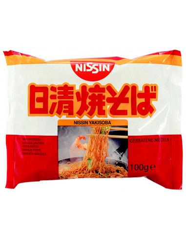 Nissin Yakisoba - 100g