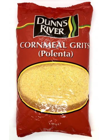 DUNN'S RIVER CORNMEAL CRITS - 1.5KG