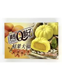 TAIWAN DESSERT FRUIT MOCHI MANGO FLAVOUR - 210g