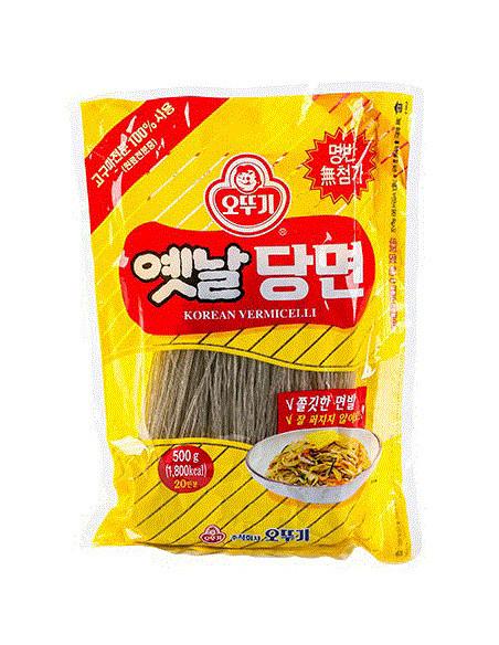 Ottogi korean vermicelli - 500g