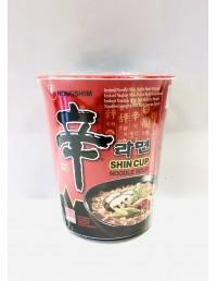 NONGSHIM SHIN HOT & SPICY...