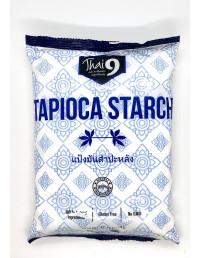 THAI 9 TAPIOCA STARCH - 400g