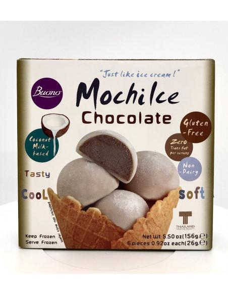 BUONO COCONUT MILK BASED FROZEN CHOCOLATE MOCHILCE - 156g