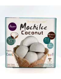 BUONO COCONUT MILK BASED FROZEN COCONUT MOCHILCE - 156g