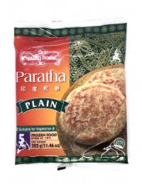 SPRING HOME FROZEN PARATHA PLAIN FLAVOUR - 325g