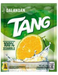 TANG DALANDAN JUICE DRINK - 25g
