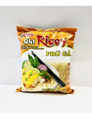 OH! RICEY INSTANT RICE NOODLES...