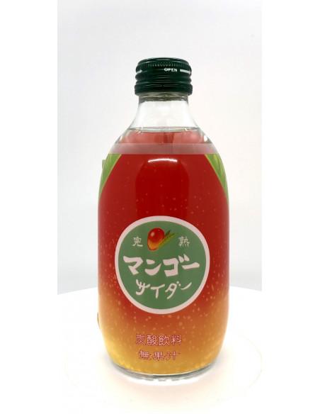 TOMOMASU MANGO SODA - 300ml