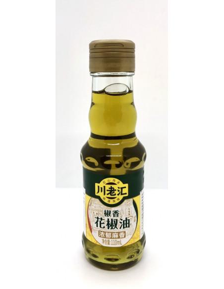 CLH SICHUAN PEPPER OIL - 110ml