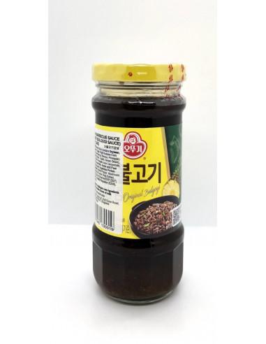 OTTOGI KOREAN BARBECUE SAUCE FOR BEEF (BULGOGI SAUCE) - 240g