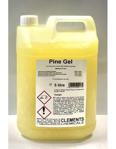PINE GEL - 5L
