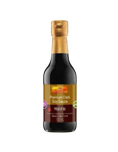 Premium Dark Soy Sauce - 500ml - Lee Kum Kee