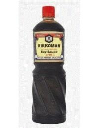Japanese Soy Sauce - 1L - Kikkoman