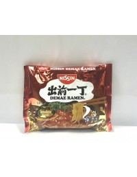 NISSIN DEMAE RAMEN SPICY -...
