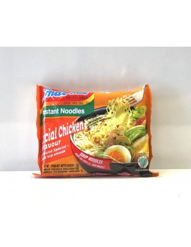 INDO MIE INSTANT NOODLES SPECIAL...