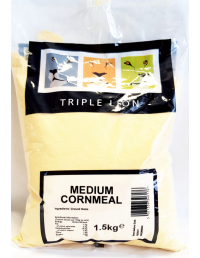 TRIPLE LION MEDIUM CORNMEAL...