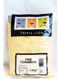 TRIPLE LION FINE CORNMEAL...