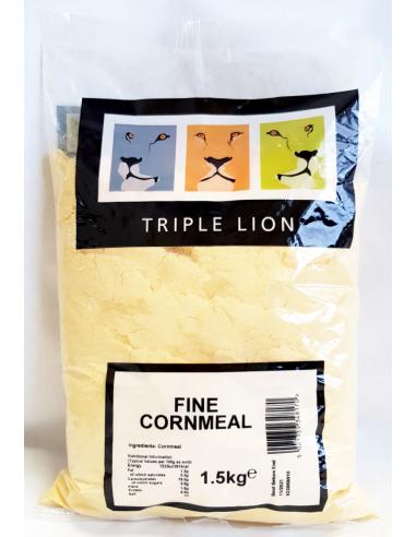 TRIPLE LION FINE CORNMEAL 1.5KG
