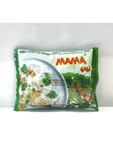 MAMA ORIENTAL STYLE INSTANT RICE...