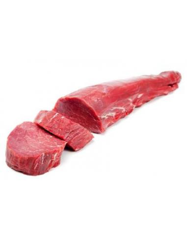 FRESH BEEF FILLET - per kg