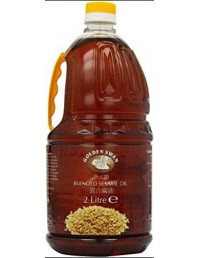 Sesame Oil - 2l - Golden Swan