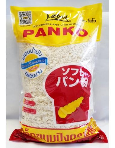 PANKO BREADCRUMBS - 1KG