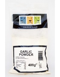 TRIPLE LION GARLIC POWDER -...