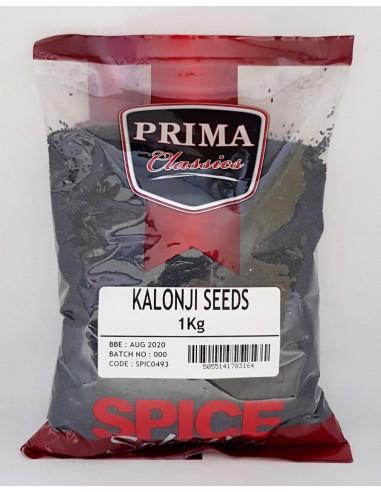 PRIMA KALONJI SEEDS - 1KG