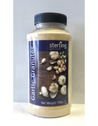 STERLING GARLIC GRANULES -...