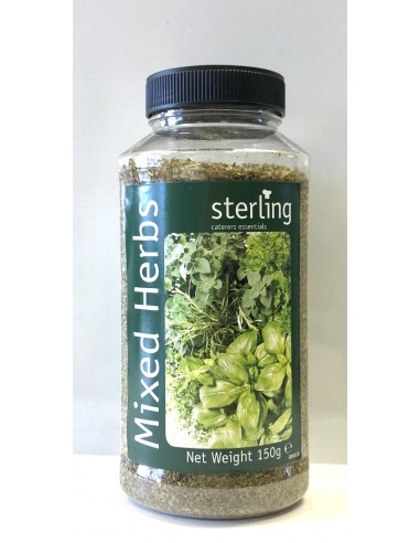 STERLING MIXED HERBS - 150g