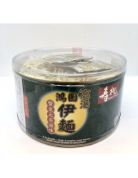 SAU TAO E-FU NOODLES WITH CRAB SCALLOP SOUP - 150g