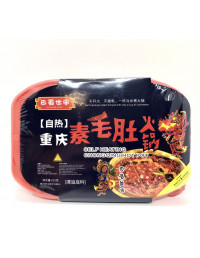 SICHUAN KING SELF HEATING CHONGQING HOT POT - 415g