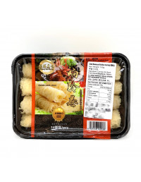 DIETARY ITS FLAVOUR DRIED BEANCURD ROLL - 150g