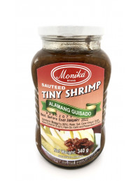 MONIKA SAUTEED TINY SHRIMP - 340g