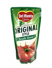 DEL MONTE ORIGINAL STYLE TOMATO SAUCE - 250g