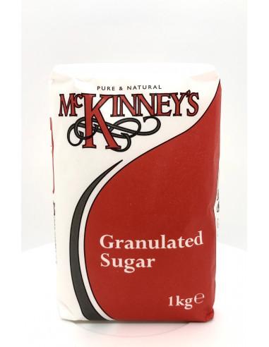MCKINNEY'S GRANULATED - 1KG