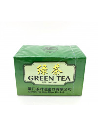 SEA DYKE GREEN TEA - 20X2g