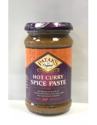 PATAK'S HOT CURRY SPICE...