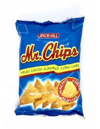 JACK & JILL MR CHIPS NACHO...