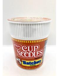 NISSIN CUP NOODLES BATCHOY FLAVOUR - 60g
