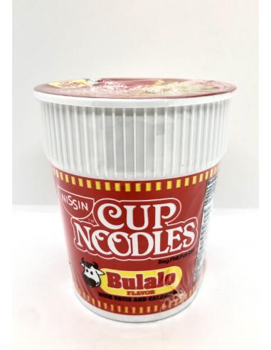 NISSIN CUP NOODLES BULALO FLAVOUR - 60g