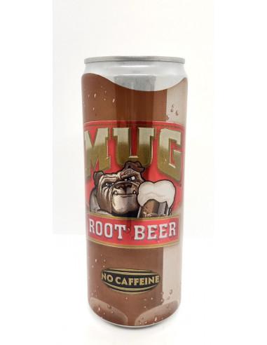 MUG ROOT BEER - 330ml