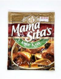 MAMA SITA'S KARE-KARE PEANUT SAUCE MIX - 57g
