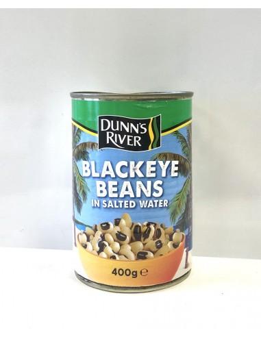 DUNN'S RIVER BLACKEYE BEANS IN SALTED...