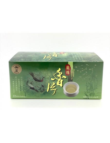 IMPERIAL CHOICE PREMIUM JASMINE TEA BAGS - 50g