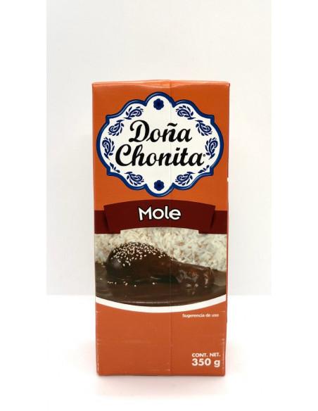 DONA CHONITA MOLE SAUCE - 350g