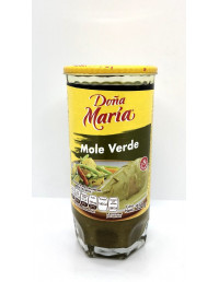 DONA MARIA MOLE VERDE - 230g