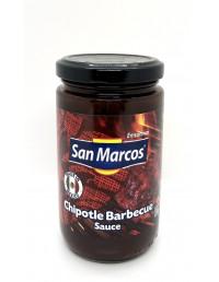 SAN MARCOS CHIPOTLE BBQ SAUCE - 230g