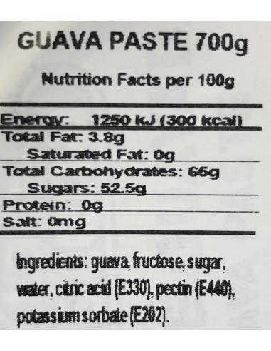 LA COSTENA GUAVA PASTE - 700g