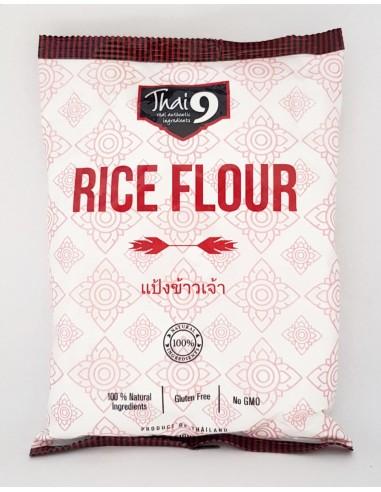 THAI 9 RICE FLOUR - 400g